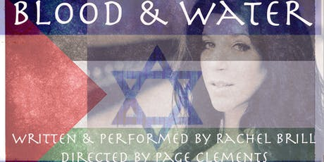 Blood & Water - FringeBYOV tickets