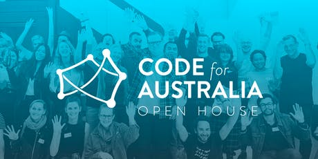 Code for Australia Open House: October tickets