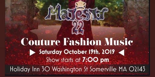 Couture Fashion Music