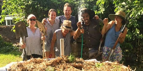 ADULTS - Living Classroom Permaculture Workshop tickets