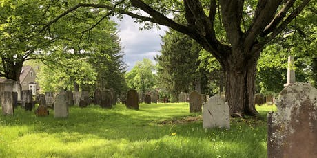 Memento Mori Cemetery Walking Tour tickets