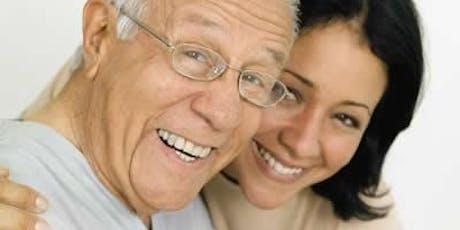 Foundation for Senior Services Senior Wellness Educational Expo  tickets