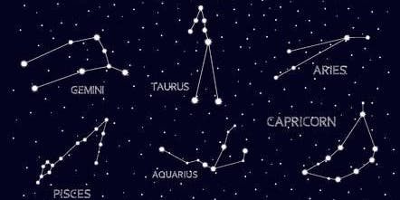 Basics of Astrology Course  - 6 Class Sessions