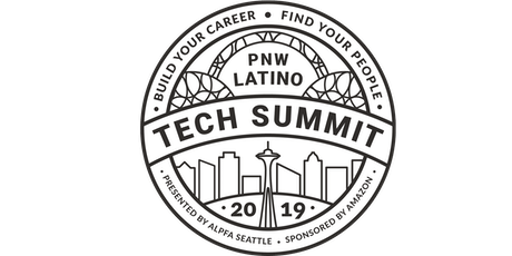 PNW Latino Tech Summit tickets