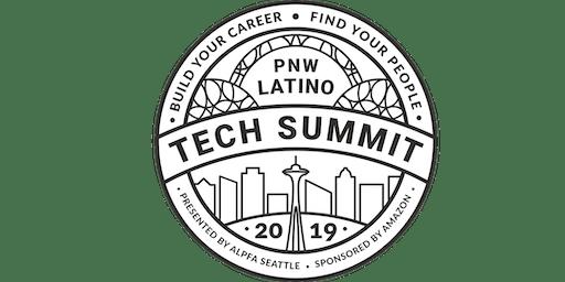 PNW Latino Tech Summit