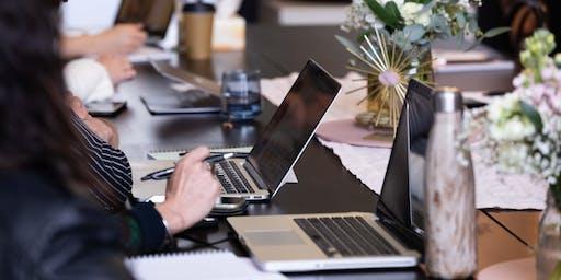 Hands-On Social Media Beginners Workshop