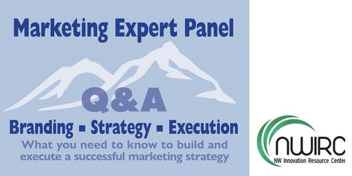 Marketing Expert Panel Q&A: Branding, Strategy, Execution