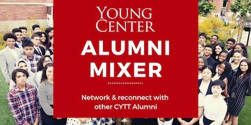 The Young Center CYTT Alumni Mixer