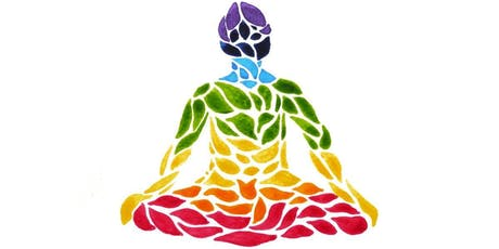 Modern Energy Mastery: Healing Lab Energetics Weekend Workshop tickets