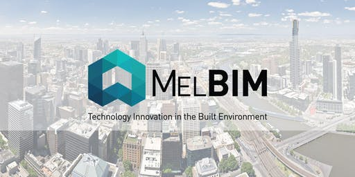 MelBIM September 2019 @ 'The Capitol' - Sponsored by Cadgroup