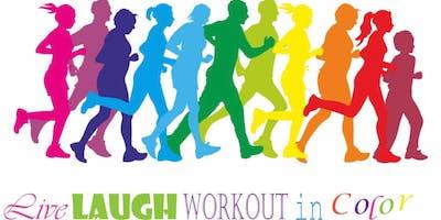 Plusfit 5k Run/Walk