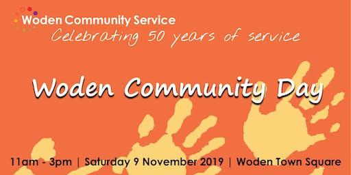 Woden Community Day