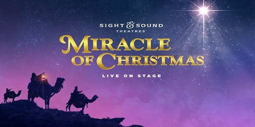 Miracle of Christmas Bus Trip