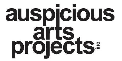 Grant Writing Workshop by Auspicious Arts Projects - Sold Out!