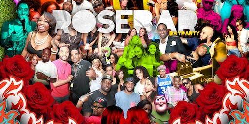 ROSEBAR DAY PARTY