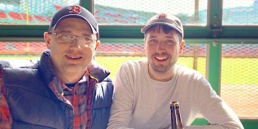 Bar Crawl and Trivia Tour – Red Sox Fenway Neighborhood – Brews & Clues