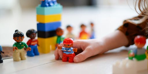 Kids Zone for pre-schoolers (Bruny School Holiday program) @ Bruny Online