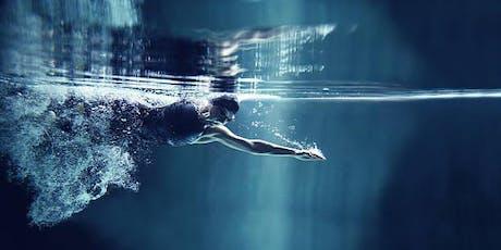 Les samedis natation à l'UQO tickets