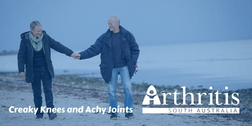 Creaky Knees and Achy Joints