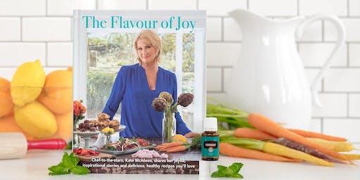 The Flavor of Joy (London)