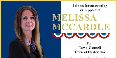 Elect Melissa McCardle Fundraiser