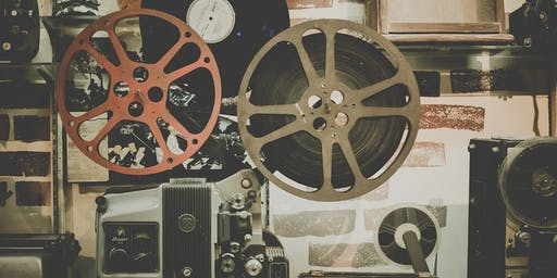 Vintage short films for kids - Bruny (School Holiday) @ Bruny Online