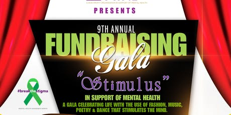 """Stimulus"" Fundraising Gala In Support of mental health tickets"