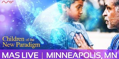 ( $20 ) Fundraiser + Medihealing®: Children of the New Paradigm