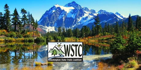 2019 Washington State Trails Caucus  tickets