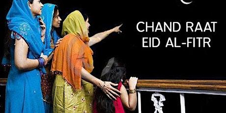 Chand Raat Eid Festival tickets