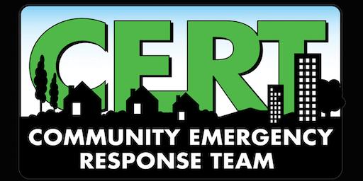 CERT Neighborhood Deployment Drill - Oct 5th 2019