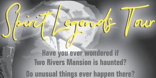 Spirit Legends of the Mansion