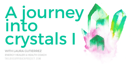 A Journey into Crystals I tickets