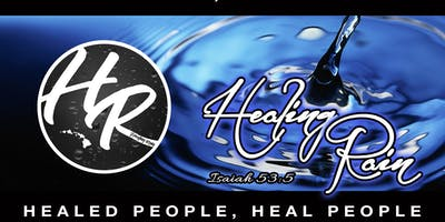 Healing Rain School 4.0 Discovering The Real You