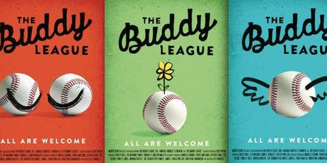 Buddy League Volunteer Registration - Morning tickets