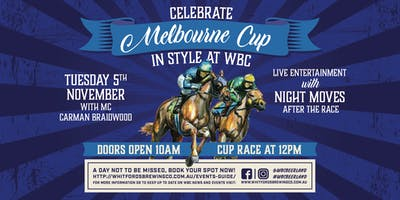Melbourne Cup - The Stables