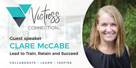 Victress Connection October Breakfast Meeting tickets
