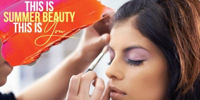 Forest Lake Free Beauty Event | This Is Summer Beauty This Is You