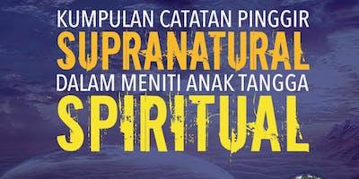 Kumpulan Catatan Pinggir Supranatural