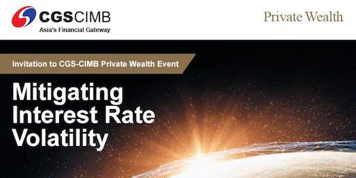 Mitigating Interest Rate Volatility