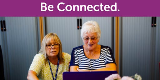 FREE Be Connected Digital Mentor Training - Mackie Road Neighbourhood House
