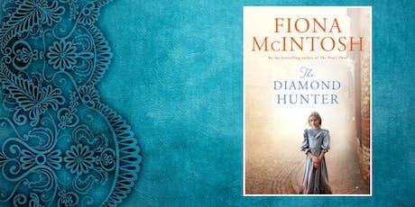 Author Talk: Fiona McIntosh tickets