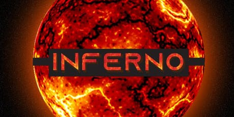 Inferno tickets