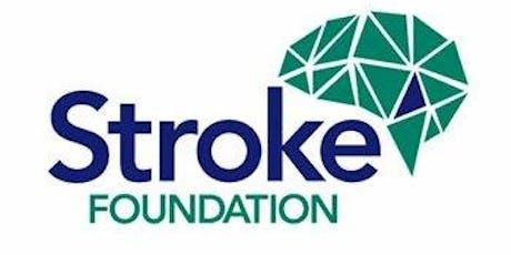 StrokeSafe Prevention Seminar tickets