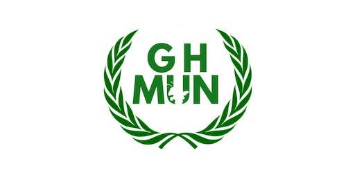 GHMUN Conference