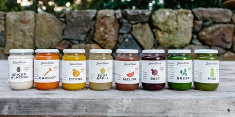 Yoga and Juice Spring Cleanse tickets