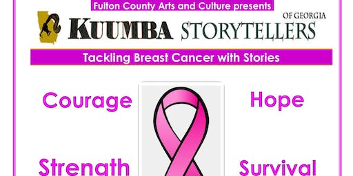 Tackling Breast Cancer with Stories