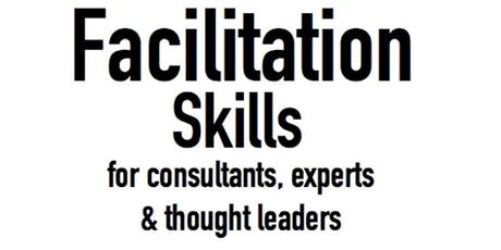 SYDNEY - Facilitation Skills - for consultants, experts & thought leaders tickets