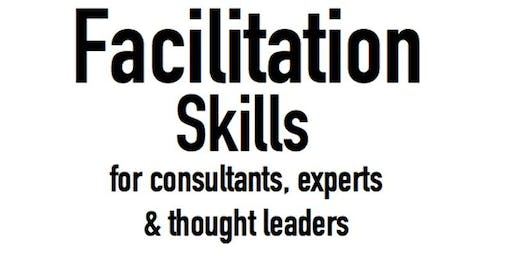 SYDNEY - Facilitation Skills - for consultants, experts & thought leaders