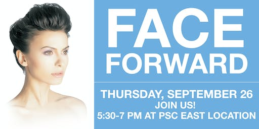 Face Forward Event